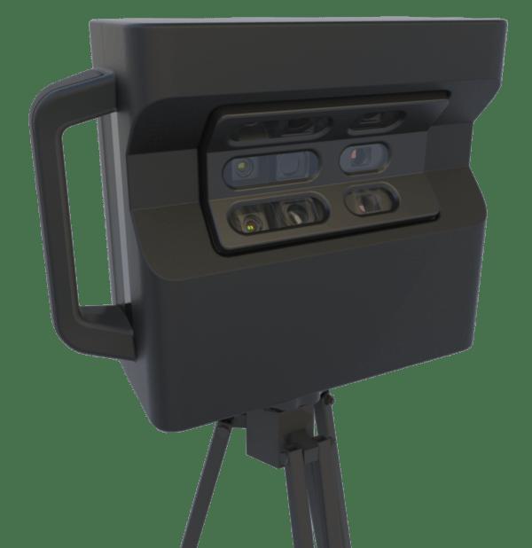 Camera 360° - 3D Matterport Lidar