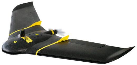 Aile volante, drone eBee